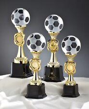 1 Glaspokal Fußball Noblesseglas 28cm mit Gravur #2 (Glaspokal Sieger)