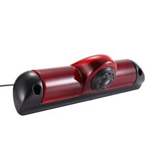 HD CCD Reversing Car Camera for citroen jumper peugeot boxter fiat ducato van