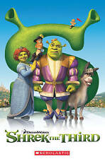 Shrek the Third by Anne Hughes (Mixed media product, 2011)