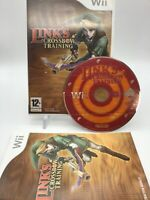 Link's Crossbow Training | Nintendo Wii | Complete | PAL