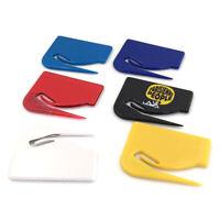 2pcs Economic safe open letter cutter envelope cutter letter opener blade TB