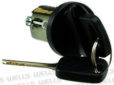 Ignition Lock Cylinder WVE BY NTK 4H1587