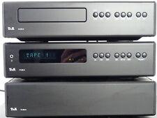 T+A High End Kompaktanlage M800, schwarz, sehr guter Zustand, 5141/1002S02927