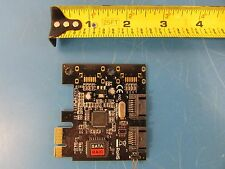 Syba SY-PEX40028 2 Channel PCI-Express SATA II Host RAID Controller Card