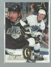 1994-95 Flair #79 Wayne Gretzky (ref52806)
