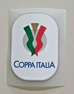 PATCH TOPPA COPPA ITALIA 2018/2019