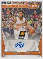 2016-17 Panini Threads Rookie Signage Marquese Chriss Rookie Auto 153/199 Suns