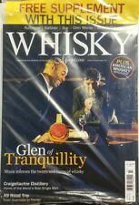 Whisky Magazine July 2017 The Glen of Tranquility Glen Moray  FREE SHIPPING sb