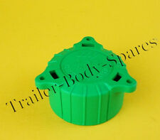 Free p&p remplacement vert Bouchon pour 13 Broches Towing Plug