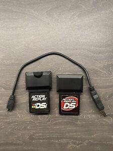 Action Replay DS & DSi Cartridge Bundle