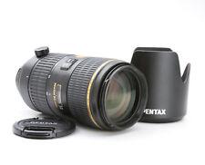 Pentax SMC DA* 60-250 mm 4.0 ED (IF) SDM + TOP (223097)