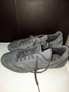 Cruyff Vanenburg X Lite Trainers Iron Grey EU 41 UK 8