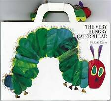 The Very Hungry Caterpillar by Eric Carle (Hardback, 2001)