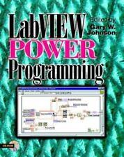 LabVIEW Power Programming
