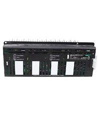 LIGHTOLIER OPT22400FAM OPTIO DIMMING MODULE, 2 CIRCUIT, 120V, LED DIMMING,10VDC