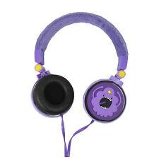Adventure Time Lumpy Space Princess Head Phones Headphones NEW
