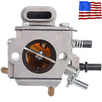 Carburetor For Stihl 029 MS290 039 MS390 Chainsaw #1127 120 0650 Carb Parts New
