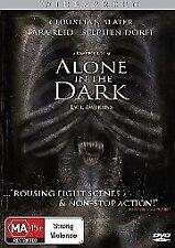 Alone In The Dark (DVD, 2006)