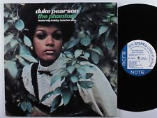 DUKE PEARSON The Phantom BLUE NOTE LP >