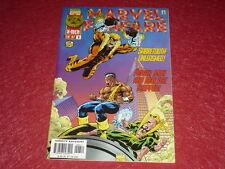 [BD COMICS MARVEL USA] MARVEL FANFARE (2nd serie)  # 6 - 1997 X-Men