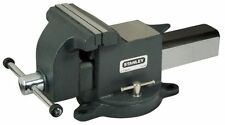 Stanley Maxsteel resistente tornillo de Banco 150mm (6in)