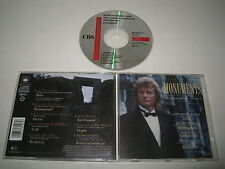 PETER HOFMANN & LONDON SYMPHONY ORCHESTRA/MONUMENTS(CBS/463126 2)CD ÁLBUM