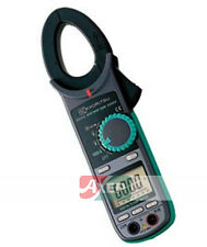 KYORITSU KEW 2040 Digital Clamp Meters !Brand New!FREE SHIPPING!