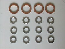 Land Rover Defender 90 110/ Series 3 Diesel Injector Sealing Washers Kit 12H220L