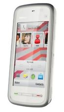 Nokia Nuron 5230 Quadband GSM Touchscreen Mobile Phone White Unlocked Videotron