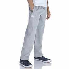 Canterbury CCC Kids Combination Sweat Pant Classic grey marl age 10 E712644