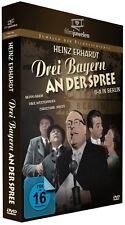 Drei Bayern an der Spree (II-A in Berlin) - Heinz Erhardt & 3 - Filmjuwelen DVD