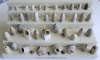 GENUINE CIVIL WAR 40 PC BULLET COLLECTION CONFEDERATE KERR ENFIELD US MORE, LOOK