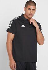 Adidas Condivo 20 Polo Shirts Men's Short Training Top Football Jersey Ed9249
