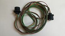 "1967-1972 Chevy Pick Up Truck Rear Body Intermediate Wiring Harness 104""-115"""
