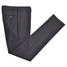 NEW MARCO PESCAROLO DRESS PANT 100% WOOL 120'S SIZE 32 US 48 EU 19PES6