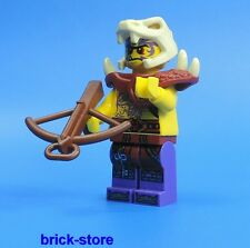 LEGO NINJAGO Figura 70749 / ZUGU con arma