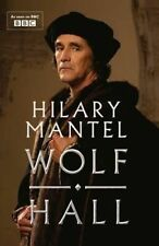 * Wolf Hall [TV Tie-in Edition] by Hilary Mantel ... LIKE NEW...mf71