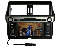 Toyota Land Cruiser Prado Radio DVD Player Bluetooth Camera by Pioneer 2014 2015