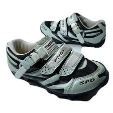 Shimano SH-WM61 Women's Size US 5.5 EU 37 Pedaling Cycling Shoes SPD No Cleats