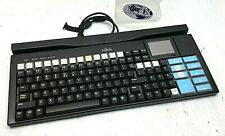 Fujitsu 90001493 Magnetic Strip Reader Keyboard