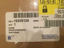 NEW OEM GM Genuine Flare Chevy Tahoe Z71 - GM 15209139