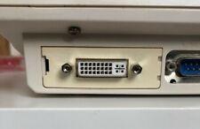 Amiga1200 Backdoor DVI z.B. Indivision AGA a1200 a 1200 amiga 1200 back door