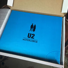 U2 2018 Tour Limited Edition VIP Concert Program Tour Book