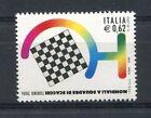 Italia 2006 Torino 2006 campionati mondiali di scacchi a squadre MNH