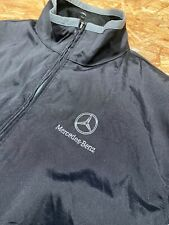 Official Mercedes Benz Jacket Coat Tech Driving Supreme OEM AMG Class