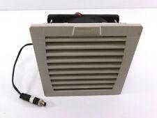 Filterlüfter Lüfter Schaltschrank Gehäuselüfter 150 x 150 cm 150m³//h Filter ARLI