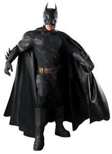 Batman Dark Knight Grand Heritage Batman Costume Adult Large