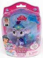 Disney Princess Jasmine Palace Pets Furry Tail Friends Taj Elephant Doll