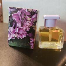Retired Avon Sheer Essence Lilac Perfume Oil .5 fl oz