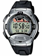 Digital Watch Casio - W-753-1aves